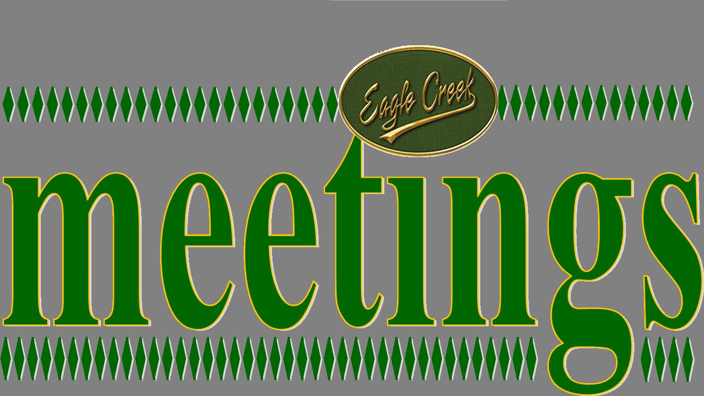 EC- Meetings