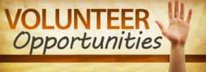 Volunteer-Opportunities