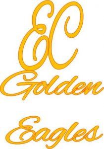 EC Golden Eagles Logo