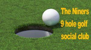 Golf Niners