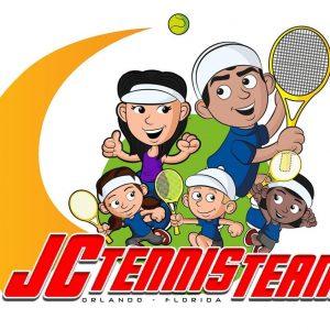 JC Tennis Logo