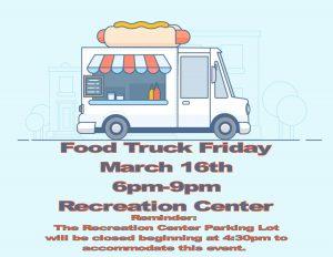 Movie Madness Mar2018 Food Trucks